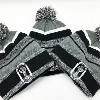 Club Bobble Hats