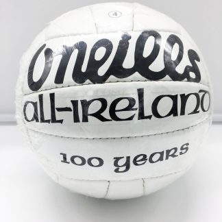 All Ireland Match Balls