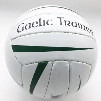 Gaelic Trainer
