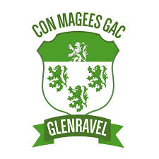 Con Magee's Glenravel