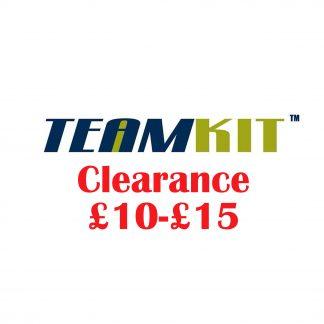 £10 - £15 CLEARANCE